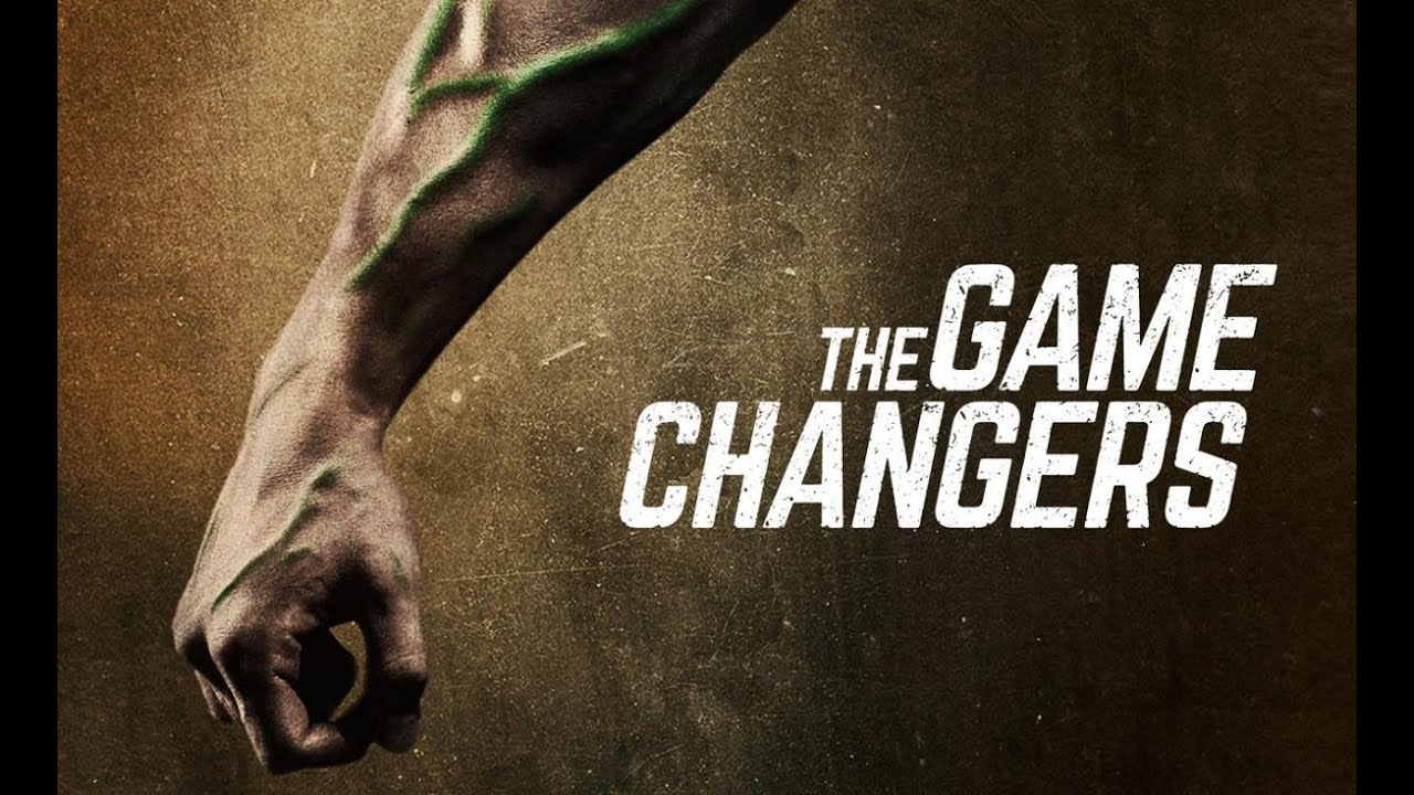 The Game Changers Trailer Youtube