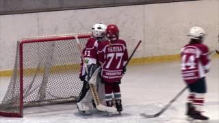 Вымпел-07 - Сборная команда девушек. Лучшие моменты