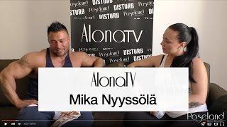 Poseland episode 24 - Mika Nyyssölä - Haastattelu part 1