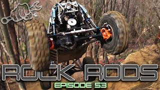 Baixar Rock Bouncers SEND IT at SRRS Windrock - Rock Rods EP53