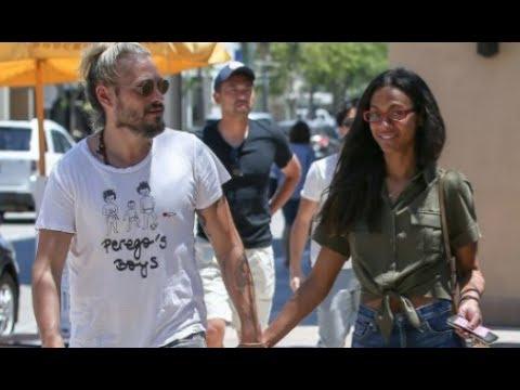 Zoe Saldana Dating Zoe Saldana 2019 Husband Net Worth