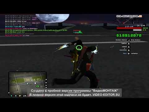 "1vs1 on 500K against - ""E.Gashi"" GTA MP.CZ"