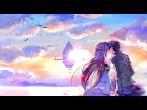 [NIGHTCORE] Never Forget You - MNEK And Zara Larsson (Lyrics)