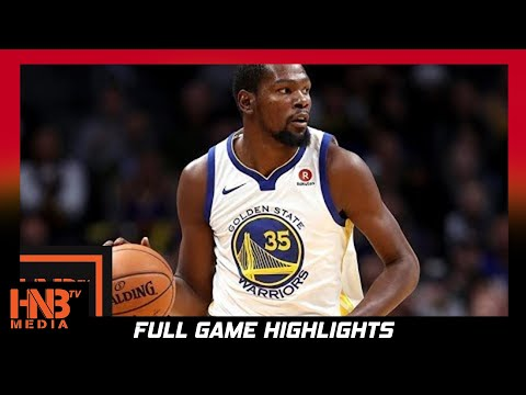 Thumbnail: Golden State Warriors vs Philadelphia 76ers Full Game Highlights / Week 4 / 2017 NBA Season