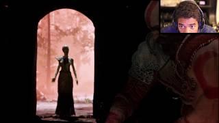 GOD OF WAR - BLADES OF CHAOS RETURNS - LIVE REACTION