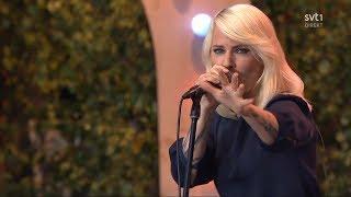 """The Sounds - Seven Days A Week (Live """"Allsång På Skansen"""" 2017)"""