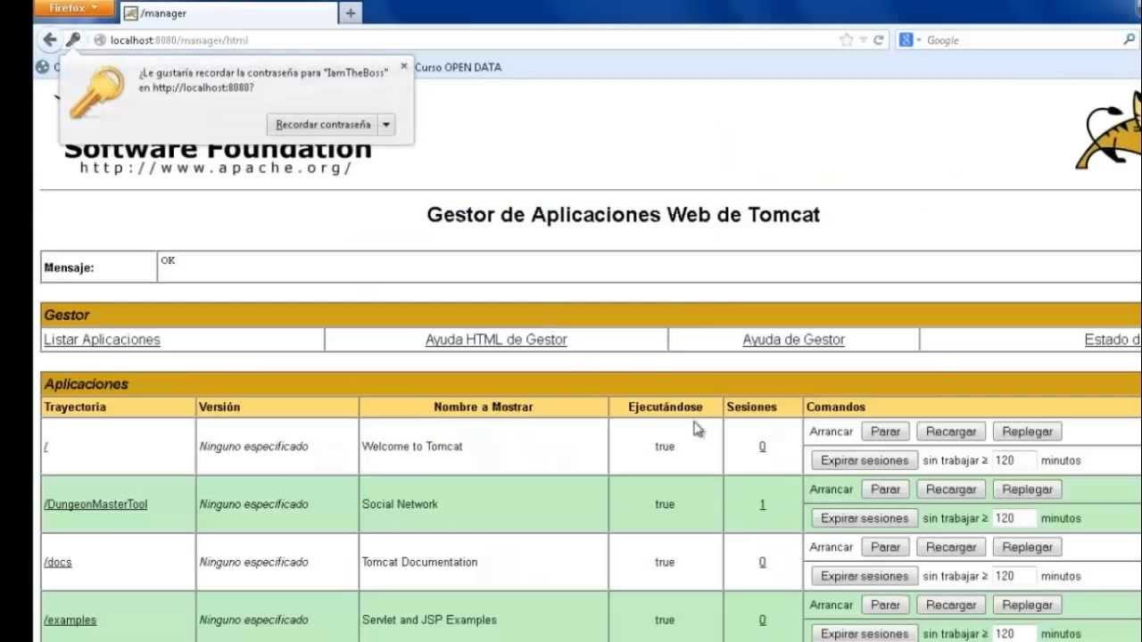 tutorial] how to configure apache tomcat in windows 7 | configurar