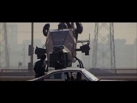 Trailer do filme Thunder Score