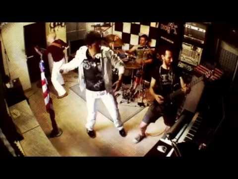 Whataya Want From Me - Adam Lambert (Rock Cover)