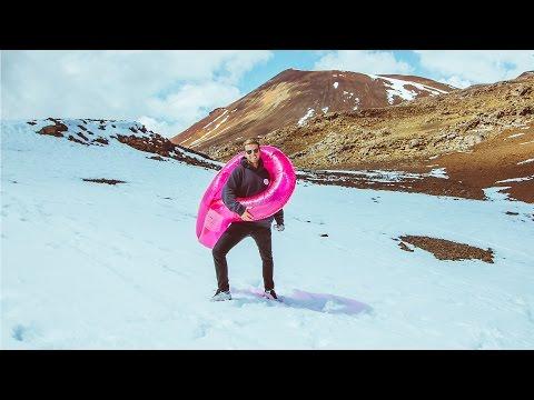 SNOW ON MAUNA KEA BIG ISLAND HAWAII?!  | VLOG 66