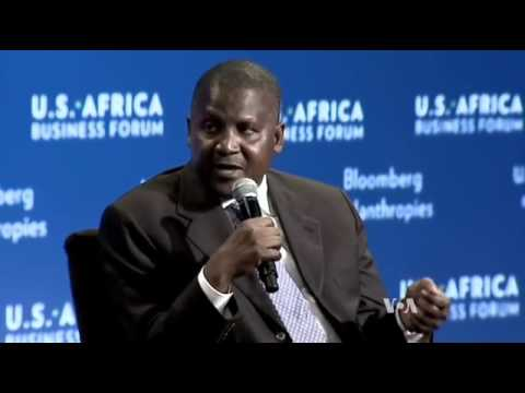 US, Partners to Invest $33 Billion in Africa's Energy, Infrastructure, Banks