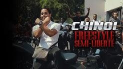 Chinoi - Freestyle Semi-Liberté I Daymolition