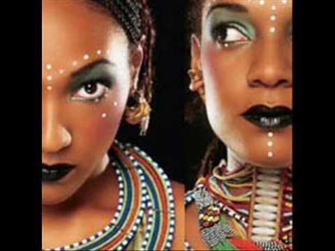 Le Nubians -Makeda (Dj Spinna mix)