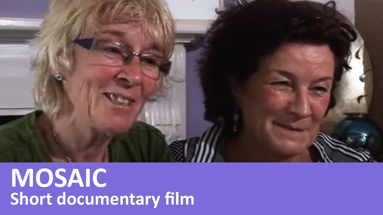 Mosaic - Older Gay couples documentary