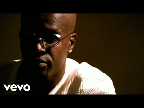 Aaron Hall - All The Places (I Will Kiss You) - YouTube