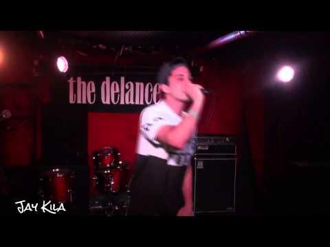 Jay Kila @ The Unplugged NYC Showcase