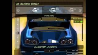 Need For Speed Underground 2 Unlock Everything 100% Working!! Hack 2015!