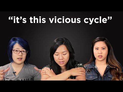 Asian American Women Share Their Body Insecurities