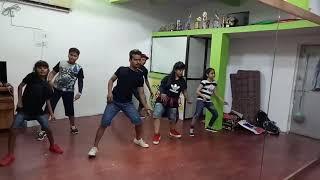Amir khan Dangal dance performance by kundan dance academy students choreographer kundan umak