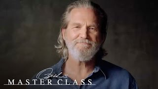 First Look: Oprah's Master Class with Jeff Bridges   Oprah's Master Class   Oprah Winfrey