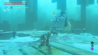 Zelda Xtreme Live Stream