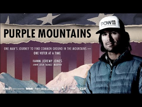 WATCH: Purple Mountains