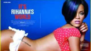 "Sizzla and Rihanna ""Give Me A Try Red Remix "" Featuring TWISTA"