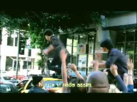 Trailer do filme Jonas Brothers 3d - o show