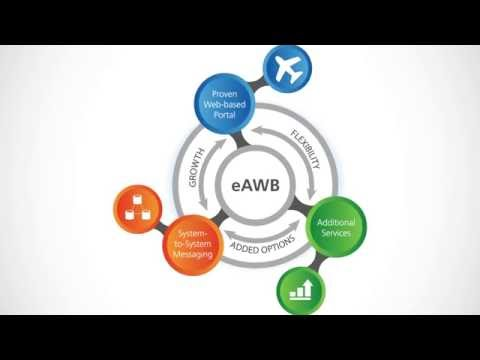 The Electronic Airway Bill (eAWB): Driving Change Throughout the Air Cargo Industry