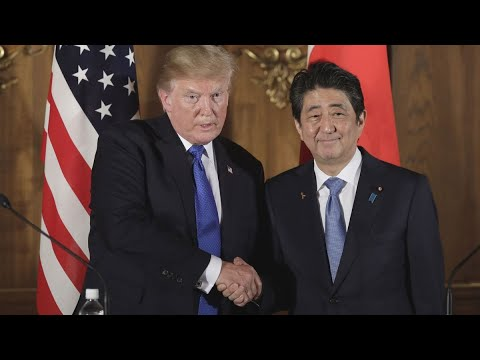 Peterson Institute's Schott Sees Japan Steel Tariffs as Way to Leverage Talks