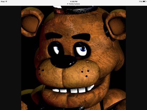 How to draw Freddy Fazbear (FNAF)
