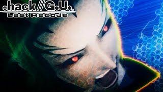 .hack//G.U. Last Recode - Vol.3 Redemption Part 7: Bosses: Taihaku and Sakaki