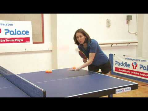 Rules For Playing Table Tennis
