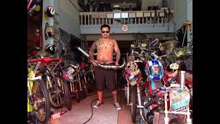 VietNam RacingBoy 2014