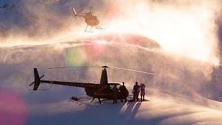 Video Canada's Craziest Helicopter Pilot - Bradley Friesen download MP3, 3GP, MP4, WEBM, AVI, FLV Agustus 2018