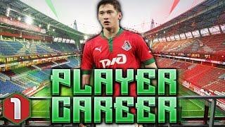FIFA 16 l Карьера игрока l #1 l УСПЕШНОЕ НАЧАЛО(Не забывай подписываться на канал, если ещё не подписан (http://www.youtube.com/channel/UCd04AVt2GREhHde8f6F0_Aw) Самый лучший продав..., 2016-03-24T06:19:57.000Z)
