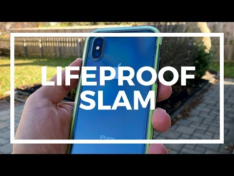lifeproof-slam-iphone-x-case-review