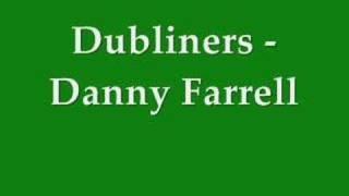 Dubliners (Ronnie) - Danny Farrell