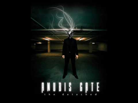 Anubis Gate - A Lifetime To Share
