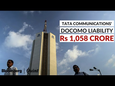 Tata Communications' Vinod Kumar Betting On Data To Change Firm's DNA