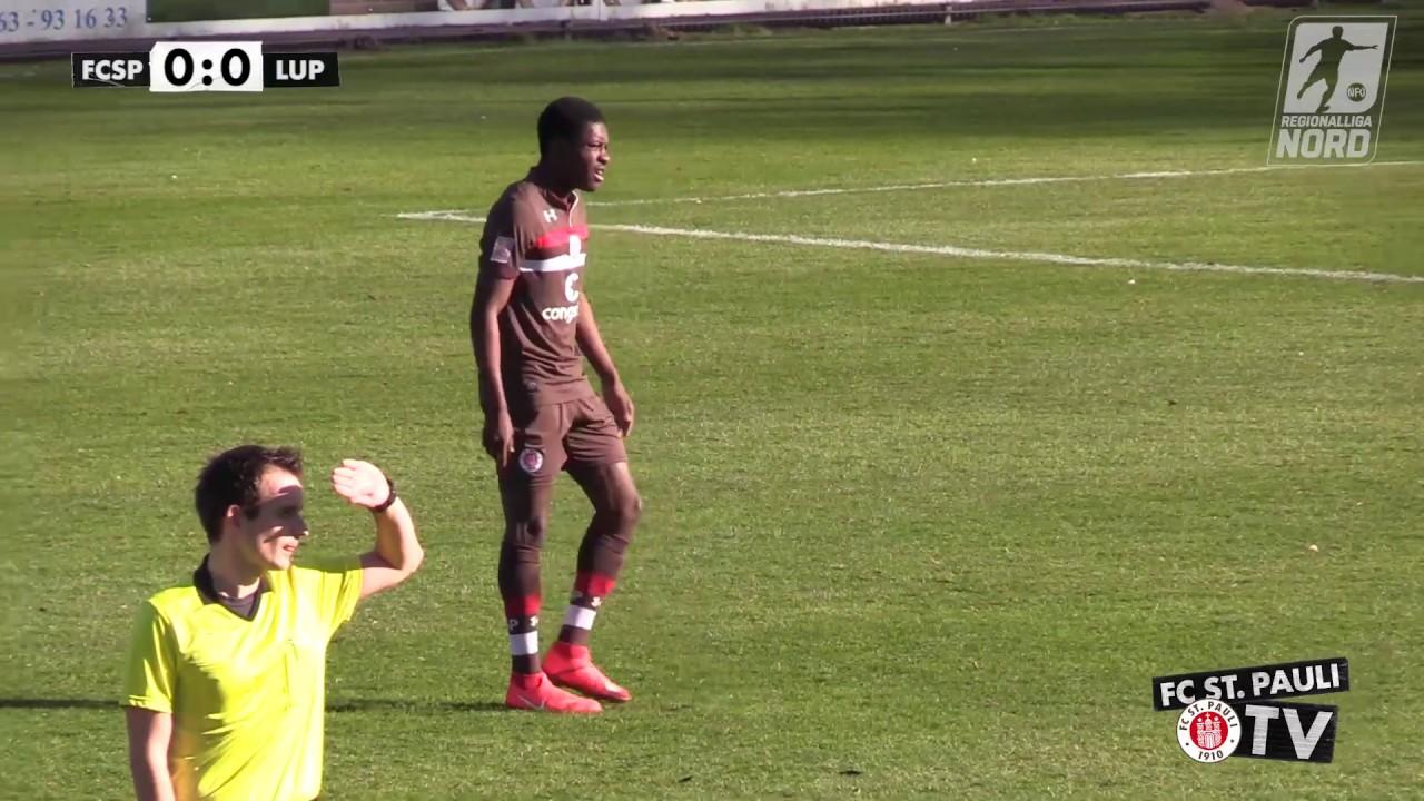 Fc St Pauli U23