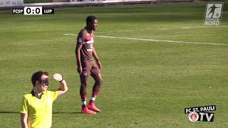 FC St. Pauli U23 - Lupo Martini Wolfsburg I Highlights I FC St. Pauli TV