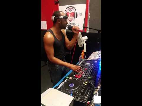 GJ Juba ( Global Jugglaz ) radio medz 2015