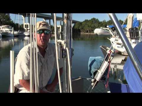Jason Pinko Marine Survey