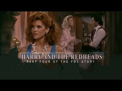 1988: Eden and Cruz - Harry and the redheads