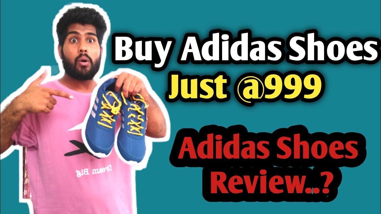 Adidas Shoe Review 2020 | Adidas shoes