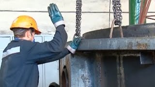 видео Огнезащита металла в Иваново