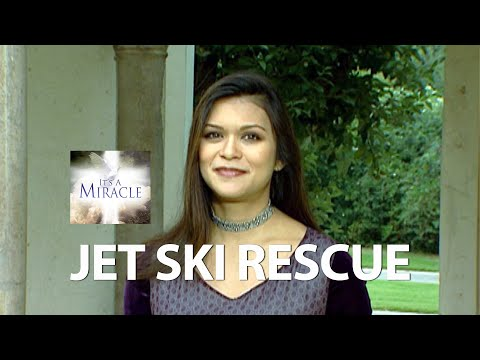 Hawaiian Jet Ski Rescue - It's a Miracle - 6033