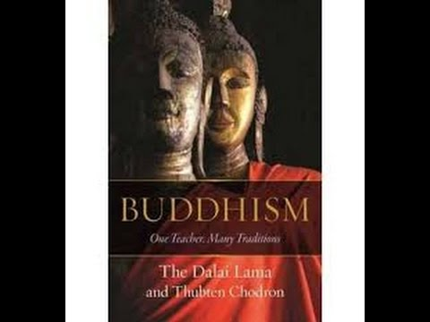 "Book Launch of ""Buddhism: One Teacher, Many Traditions"""