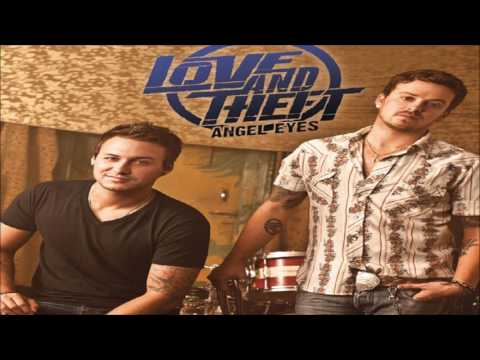 Love And Theft Angel Eyes HQ